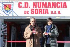 Concesión de la 'cesión de abonos solidarios' en Los Pajaritos. Bernat Díez.