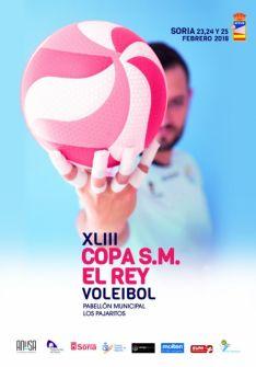 El cartel de la Copa para este año