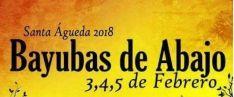 Santa Águeda en Bayubas de Abajo.