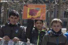 Cambio climático. Freddy Páez