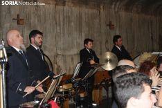 Concierto de la Banda en El Salvador. Soria Noticias.