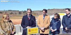 De Gregorio, De Vigo, Suárez, Angulo y Alonso. /SN