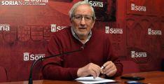 Jesús Bárez, concejal de Cultura, este martes. /SN