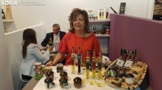 Empresas sorianas en el XXXII Salón de Gourmets