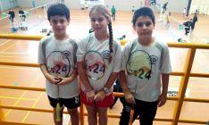 Adrián, Daniela y Jorge. /CBS-CS24