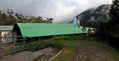 Una de las instalaciones donde se ha actuado. /FPN