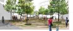 Plaza de las Concepciones