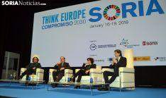 Imagen de la apertura del congreso. /SN