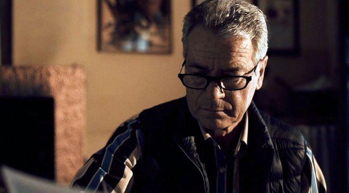 José Luis Palomar en una imagen del vídeo. /Tauroemoción