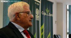 Juan Manuel Ruiz Liso, director de la FCCR. /SN