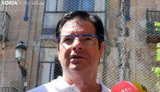 Javier Martín, concejal del PP en el Consistorio capitalino. /SN