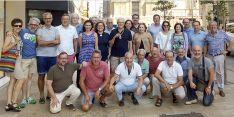 Grupo de coordinadores nacionales Fundación redGDPS.