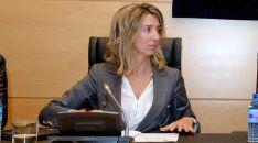 Alicia García, consejera de Familia e Igualdad. /Jta.