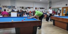 Campeonato nacional en Gandía. CA Numancia