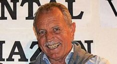 José Antonio de Miguel, alcalde de Almazán.