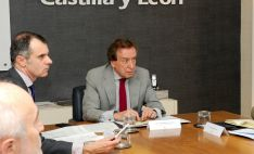 Reunión del Consejo Asesor de la Memoria Histórica. Junta de Castilla y León