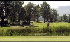 Campo de golf de Pedrajas. Club de Golf Soria