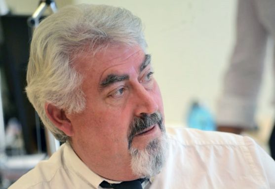 José Ignacio Delgado, de Cs.