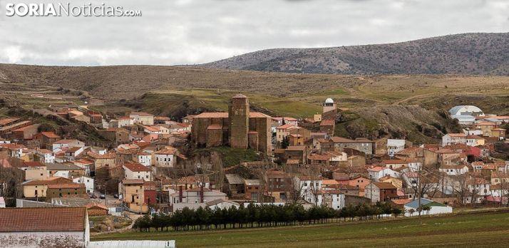 Una imagen de la localidad. /SN