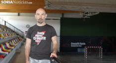 Jesús Corchón, nuevo presidente de ASEID. SN