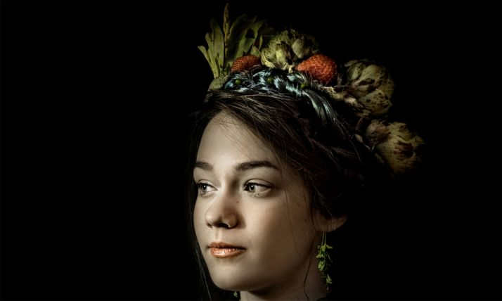 Detalle de la imagen ganadora, obra de Marta Galán. /MG