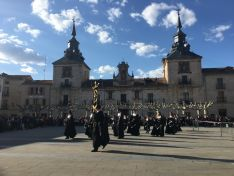 El Burgo celebra su I Exaltación de la corneta y el tambor.