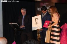 Entrega Premios Taurinos en La Barrosa