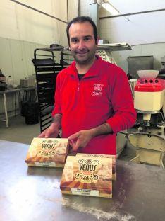 José Carnicero. Pastelería Venus.