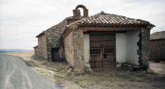 Imagen de la ermita. / verpueblos.com