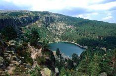 Laguna Negra. /Sorianitelaimagiinas