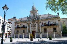 Sede de la Universidad de Valladolid