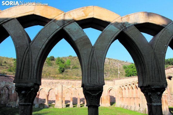 Arcos de San Juan.