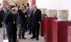 Una imagen de la reapertura oficial del museo. /Jta.