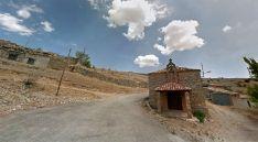 Una imagen de Torrevicente. /GM