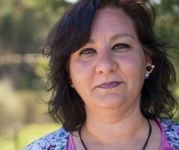 Eva Muñoz ha conseguido ser la más votada.