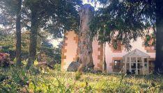 Aula del Bosque de El Amogable.